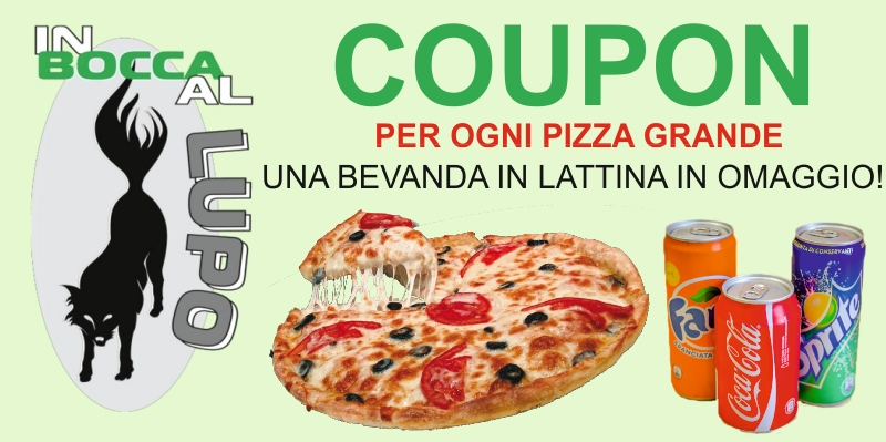 Coupon del Giovedì